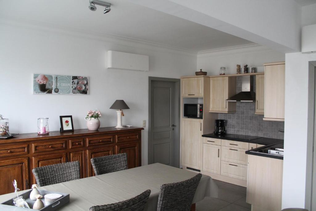 Apartments In Boezinge West-flanders