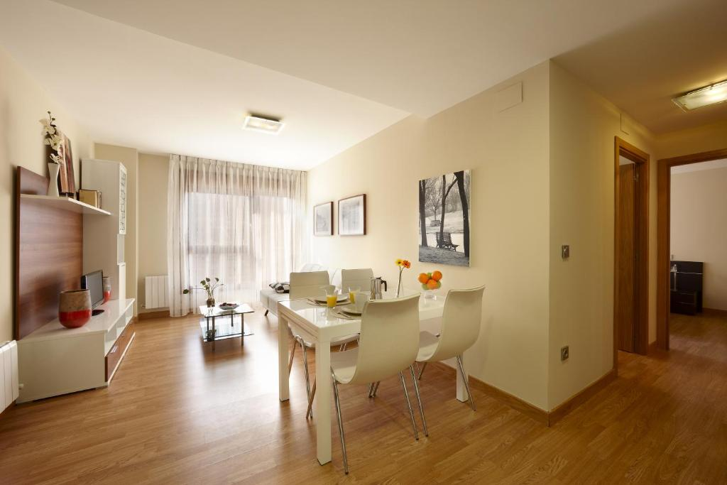 gran imagen de Bilbao Apartamentos Atxuri