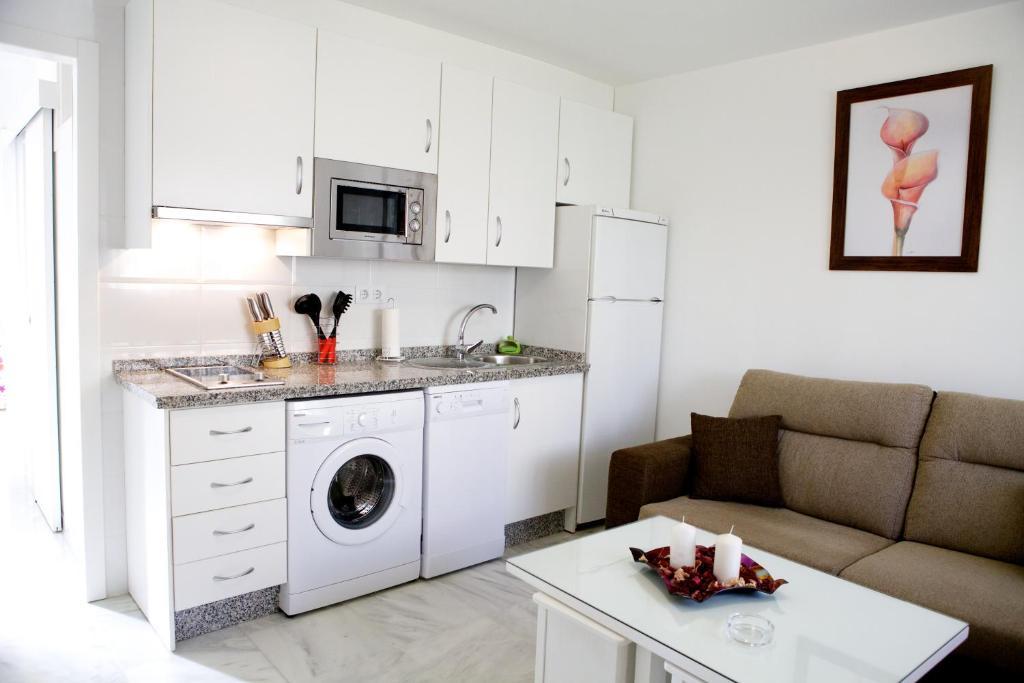 Imagen del Apartamento Andalucía