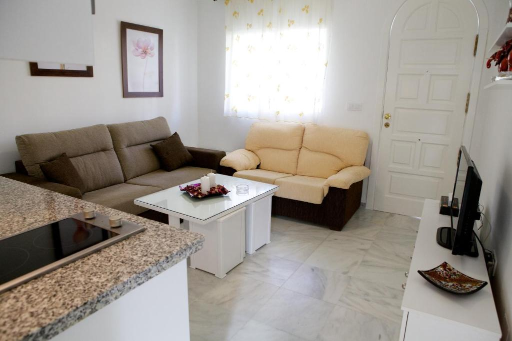 Foto del Apartamento Andalucía