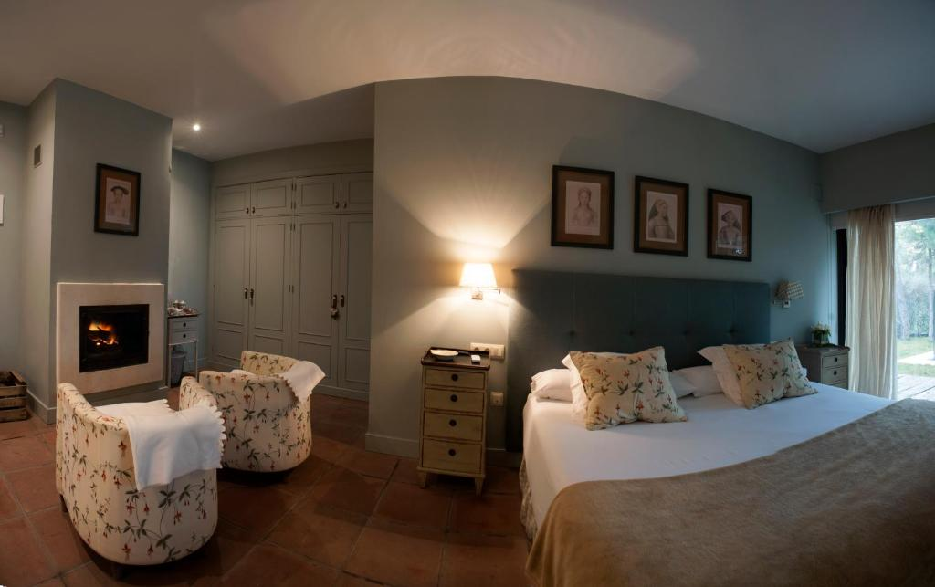boutique hotels cuenca provinz  36