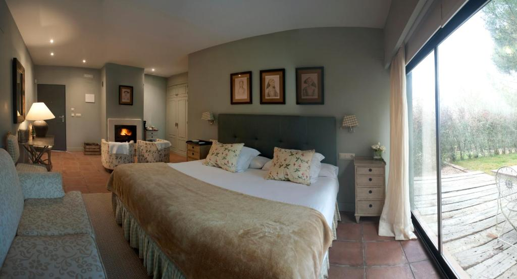 boutique hotels cuenca provinz  4