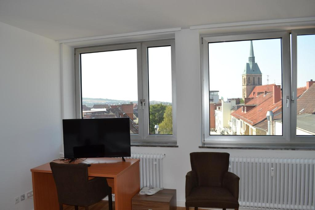 India Haus Hildesheim m a cityapartments hildesheim germany booking com