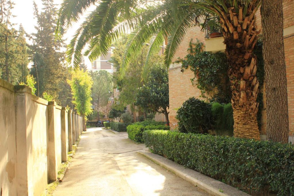 Il Giardino In Città