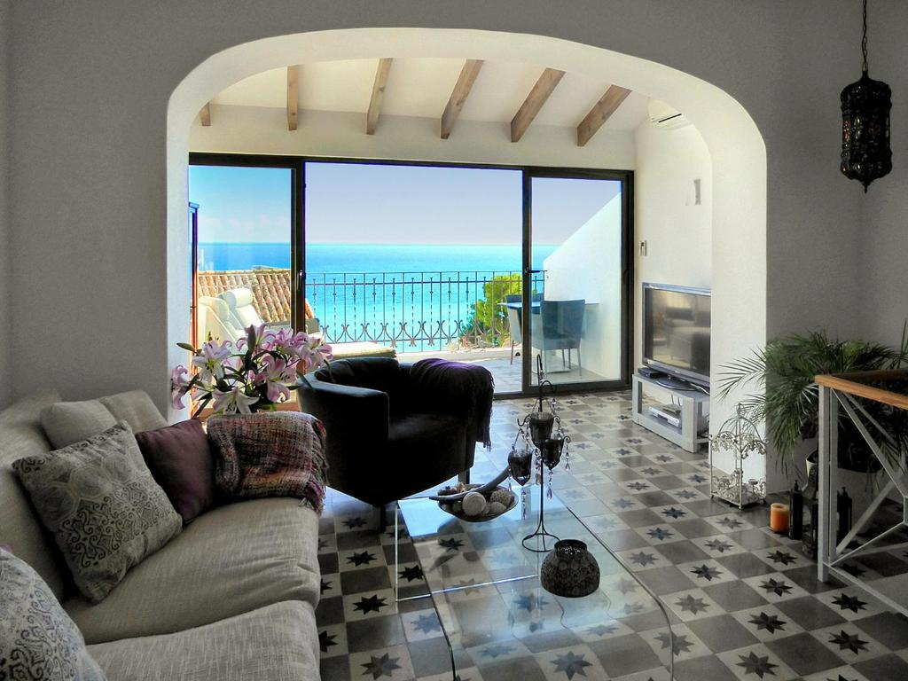 Imagen del Altea Town House Deluxe Sea View