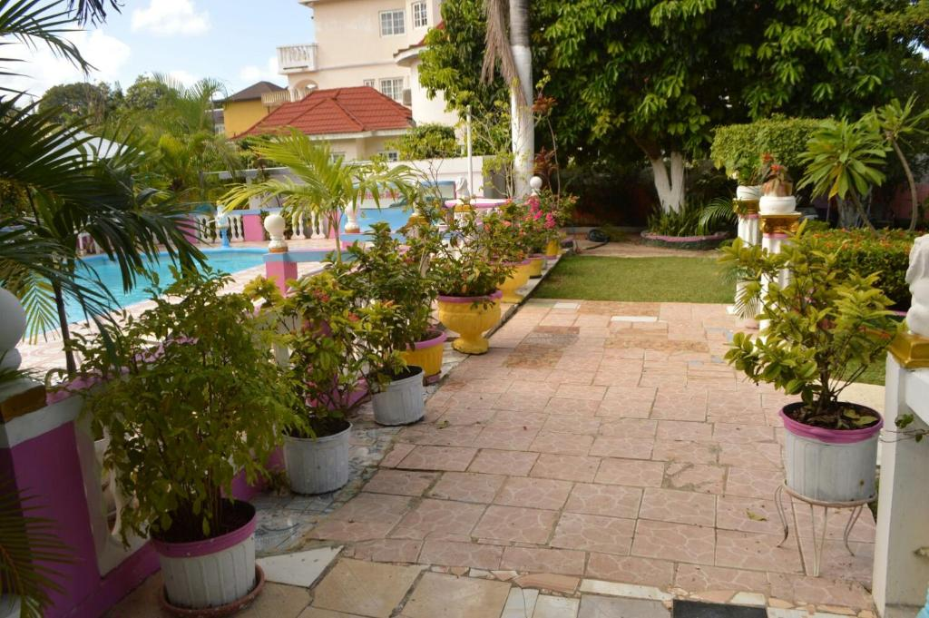 Bed And Breakfast Hibiscus Montego Bay Jamaica Bookingcom