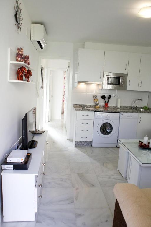 Apartamento Andalucía imagen