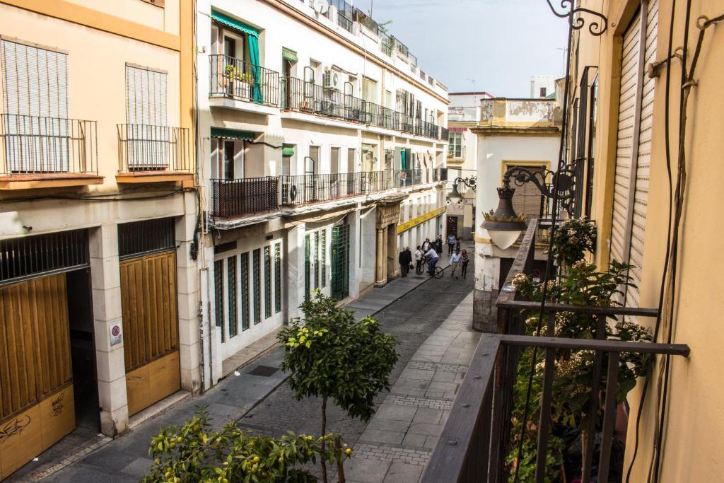 Bonita foto de Apartamento San Pablo