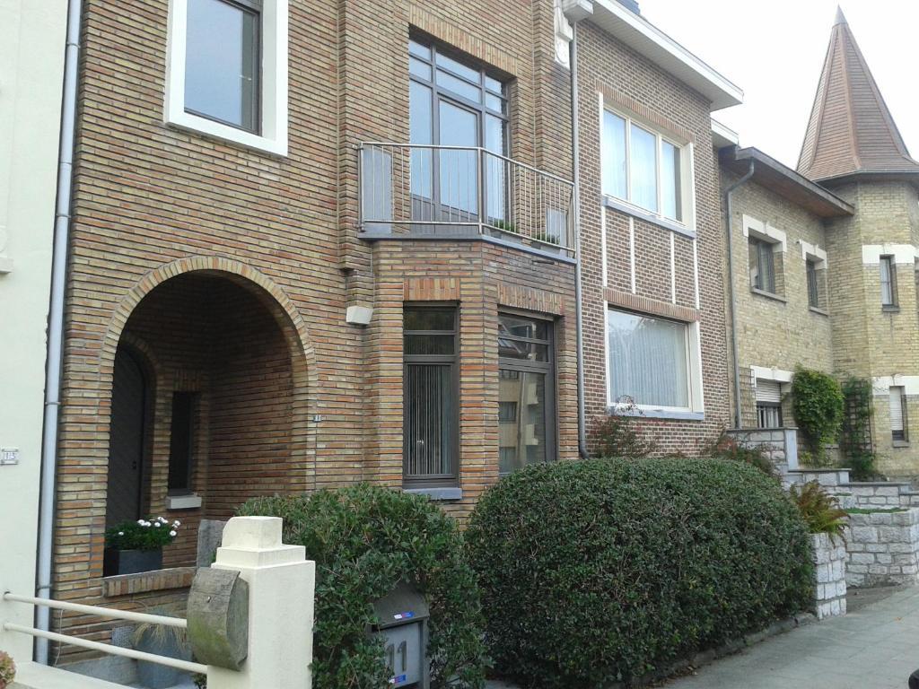 Oostende - Huis / Maison - Villa Emma