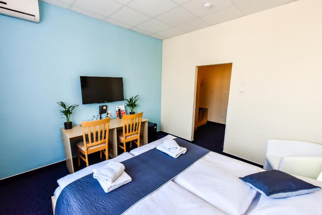 City Hotel Brno Reserve Now Gallery Image Of This Property