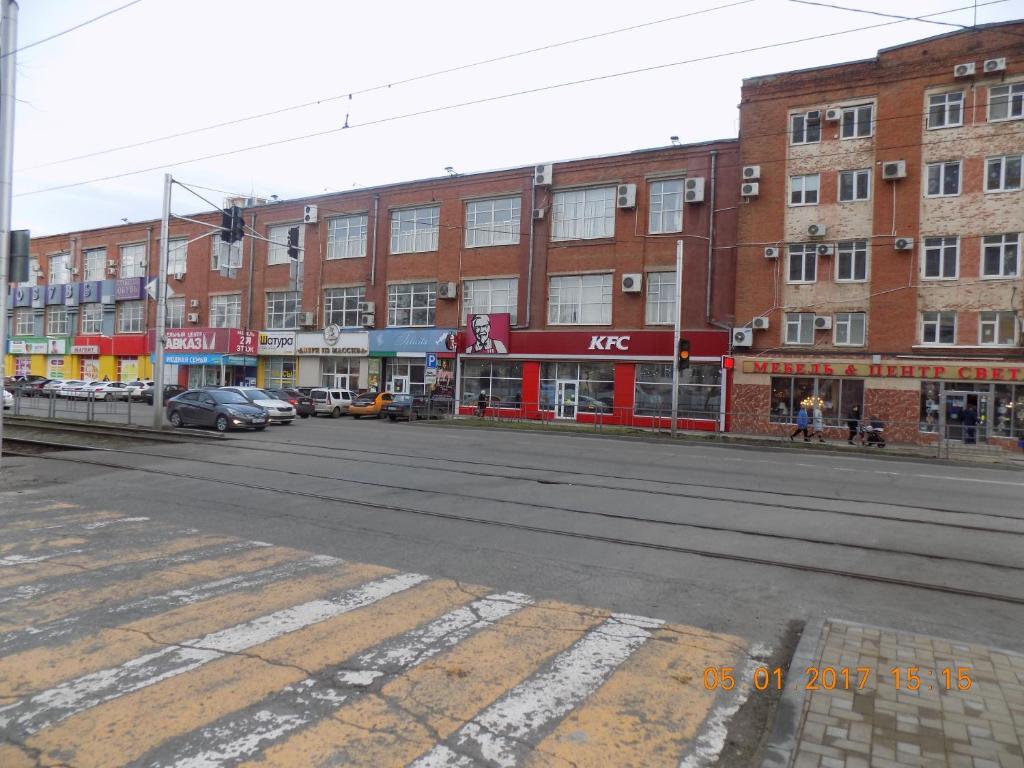 Apartments in Krasnodar 95
