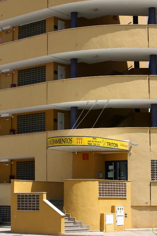 Apartamento Sol Triton foto