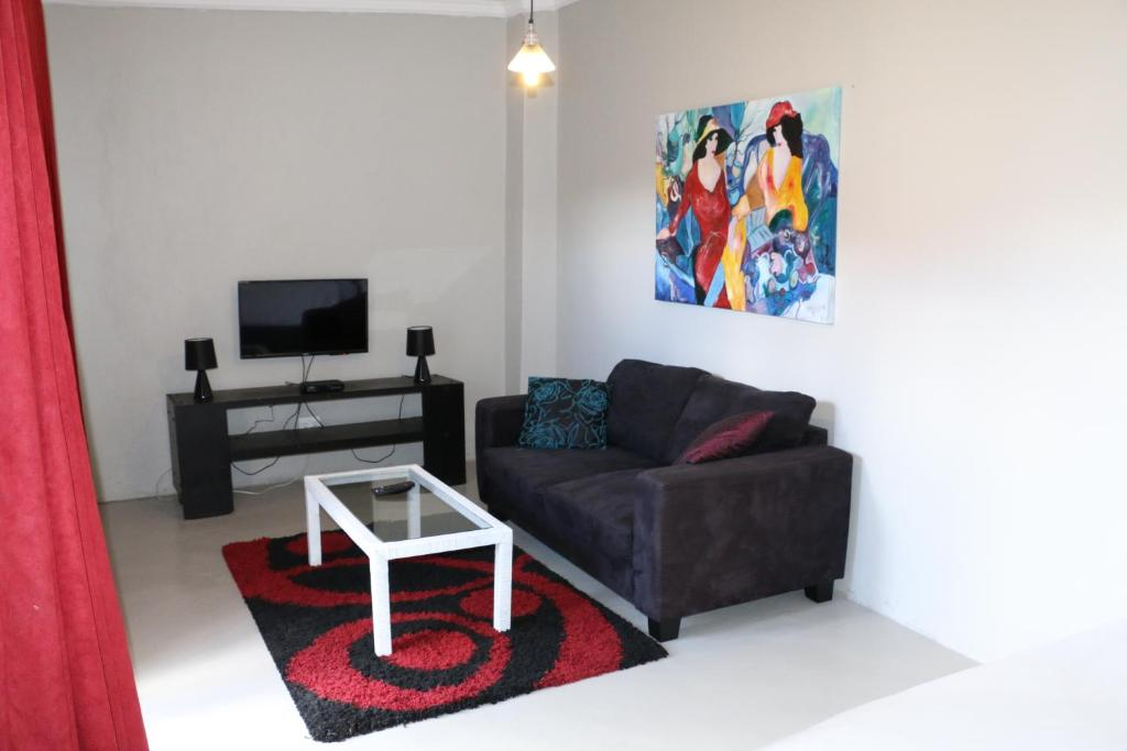Restdene Apartment, Johannesburg, South Africa - Booking.com