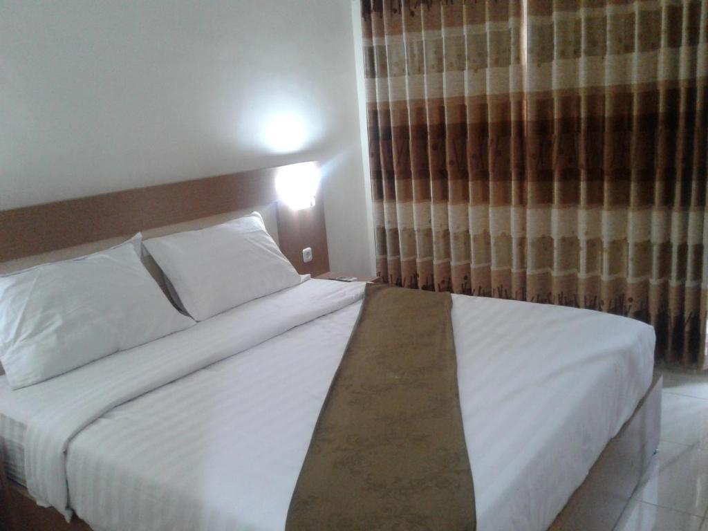 Hotel Malang Ini 7 Penginapan Murah Di Kota Apel Cuma Rp 100 Ribuan Bikin Bobok Makin Cantik Halaman 4 Tribun Travel
