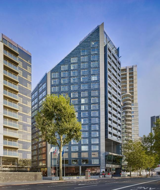 Aparthotel Plaza On The River, London, Including Reviews