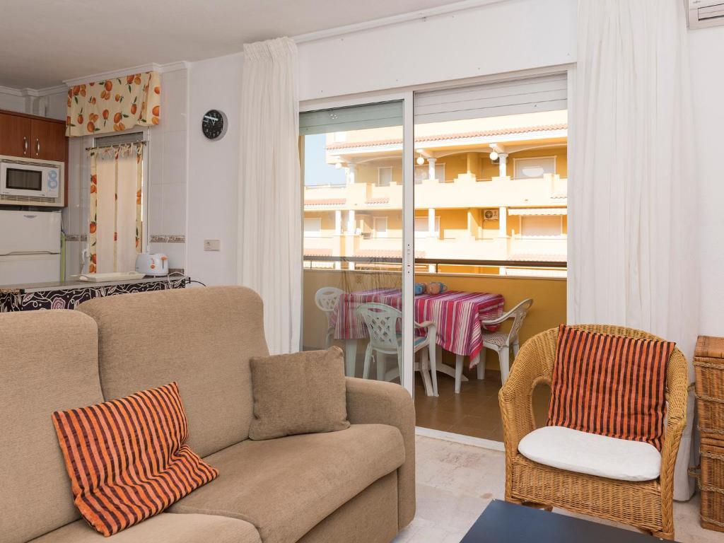 Foto del Apartamento Cascadas de la Marina