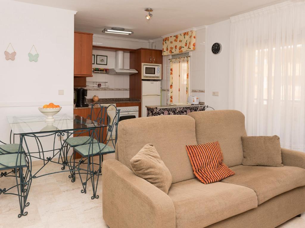 Imagen del Apartamento Cascadas de la Marina