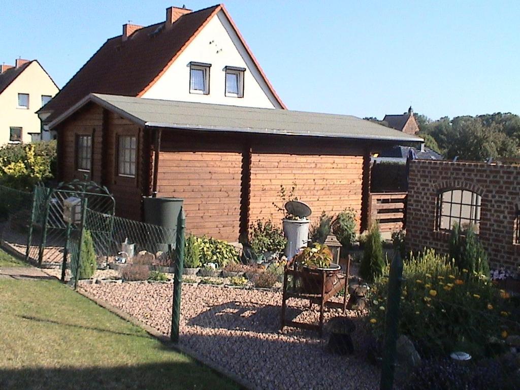 Ferienwohnung Haus zur kleinen Möwe (Deutschland Gustow) - Booking.com