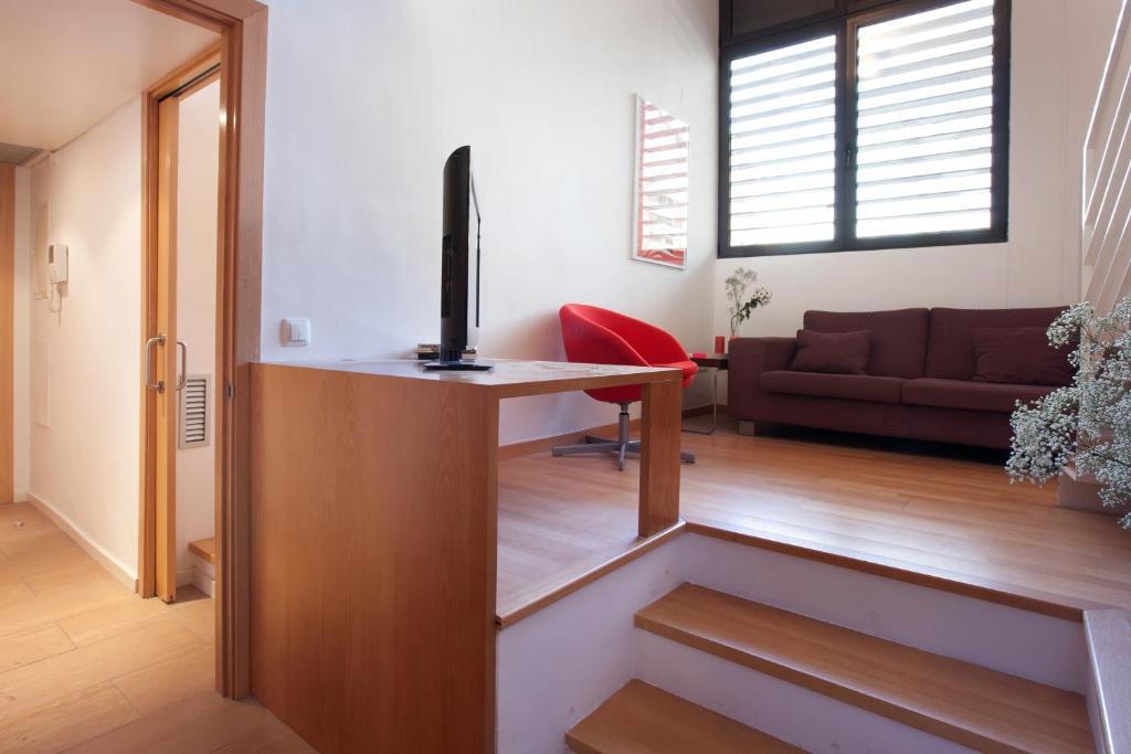 gran imagen de Apartment Bac de Roda Beach