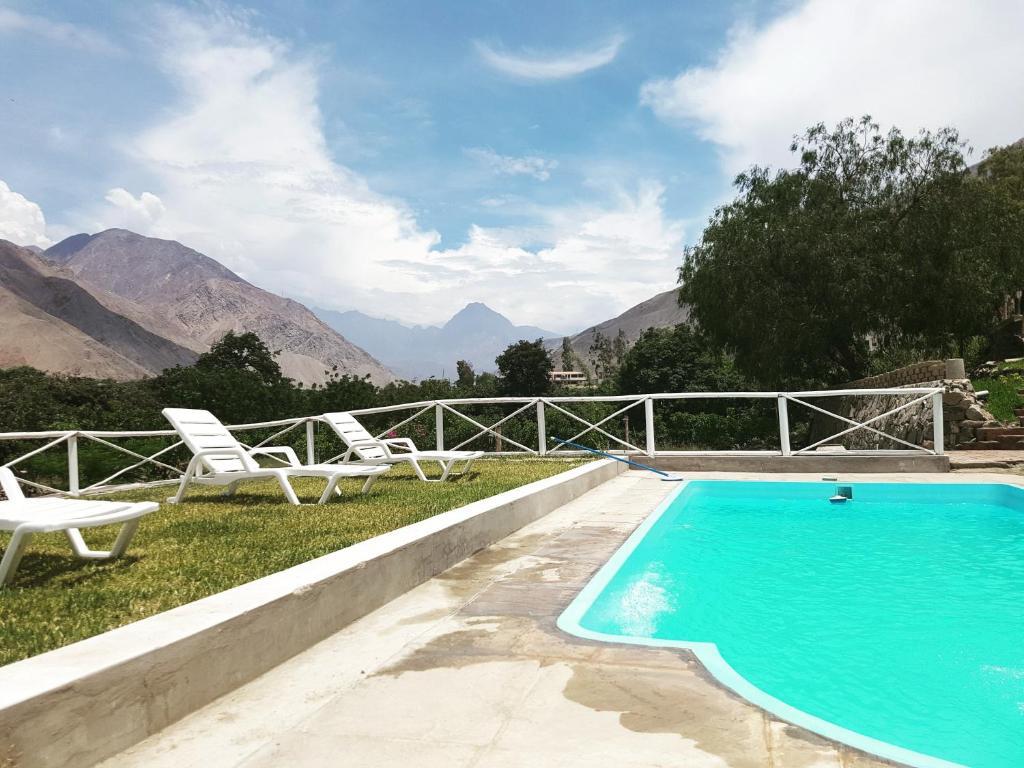 Casa de Campo Maito, Lunahuaná, Peru - Booking.com