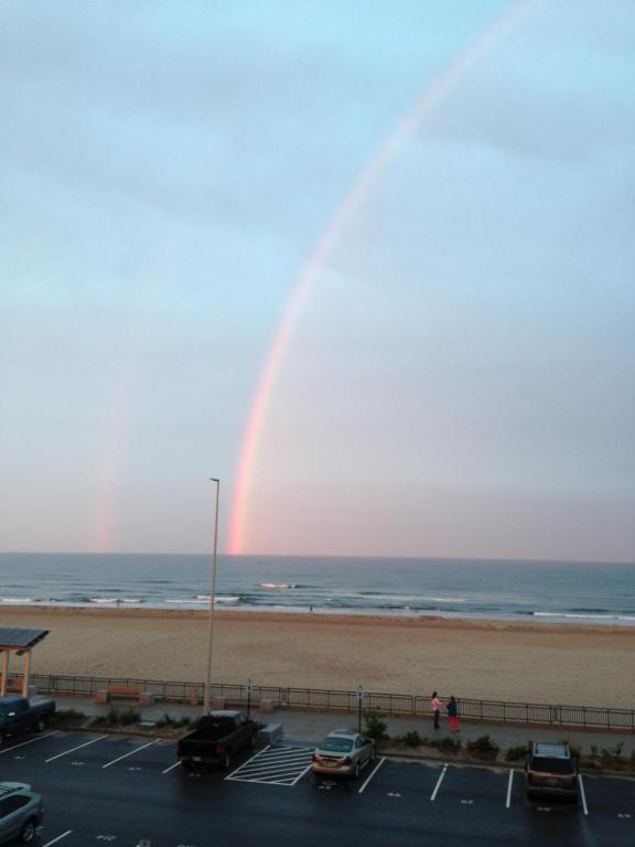 Sea Spray Condos, Hampton Beach, NH