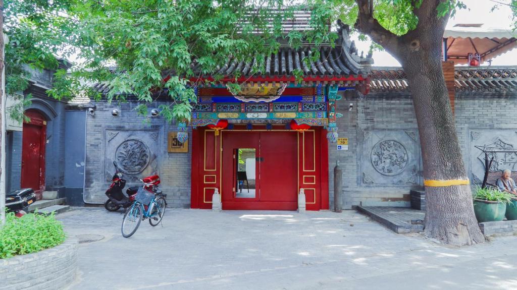 Hotel Cote Cour Beijing的圖片搜尋結果