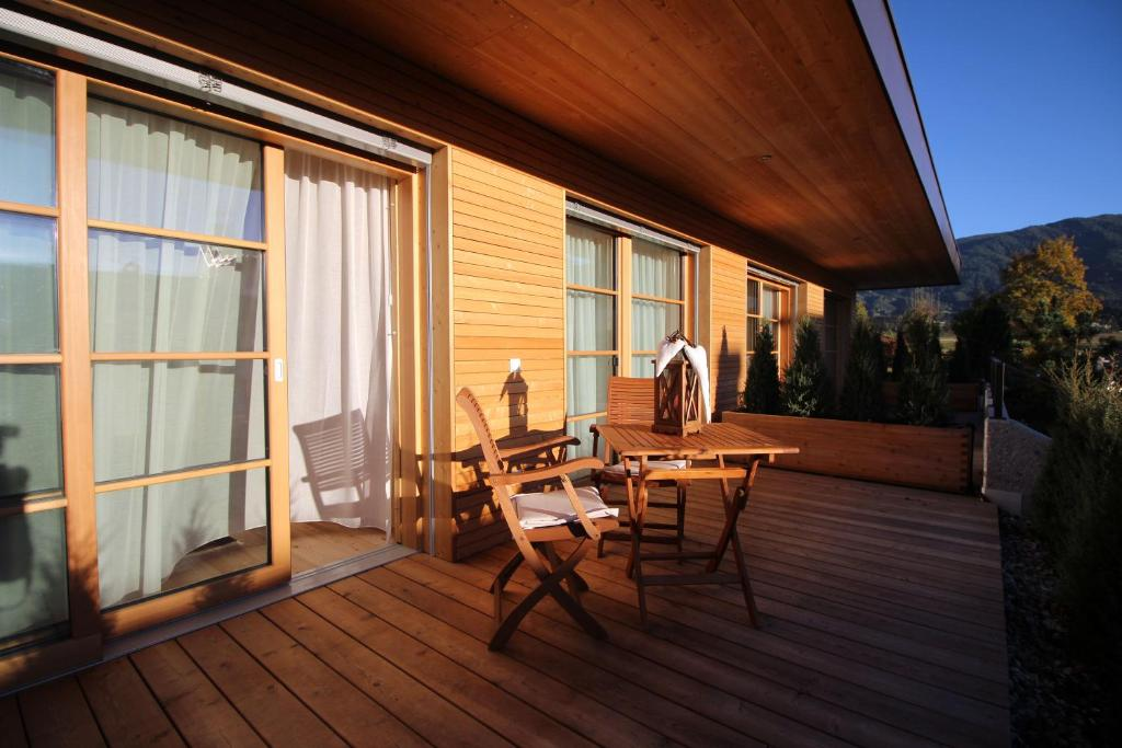 apartments im winkl (italien bruneck) - booking