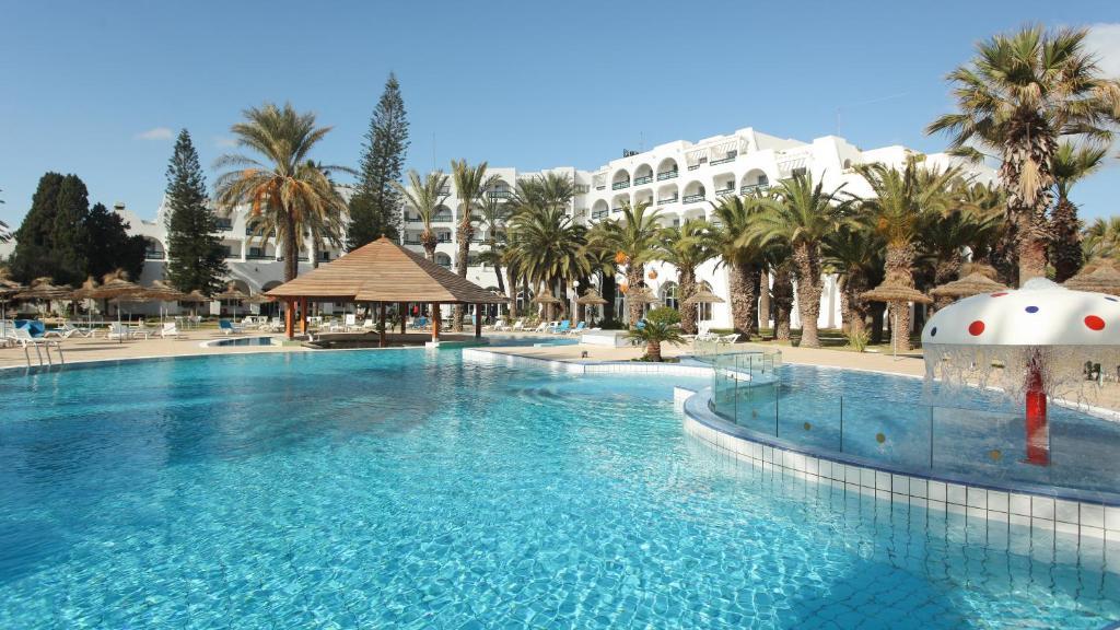 Marhaba Resort 4*
