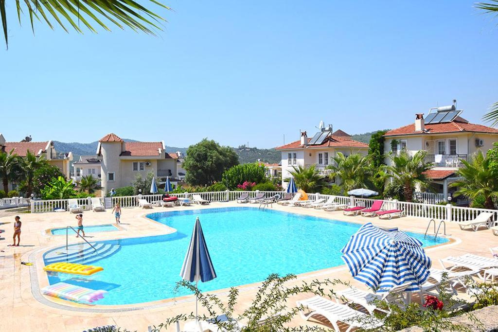 Magnolia Apartments, Ovacik, Turkey