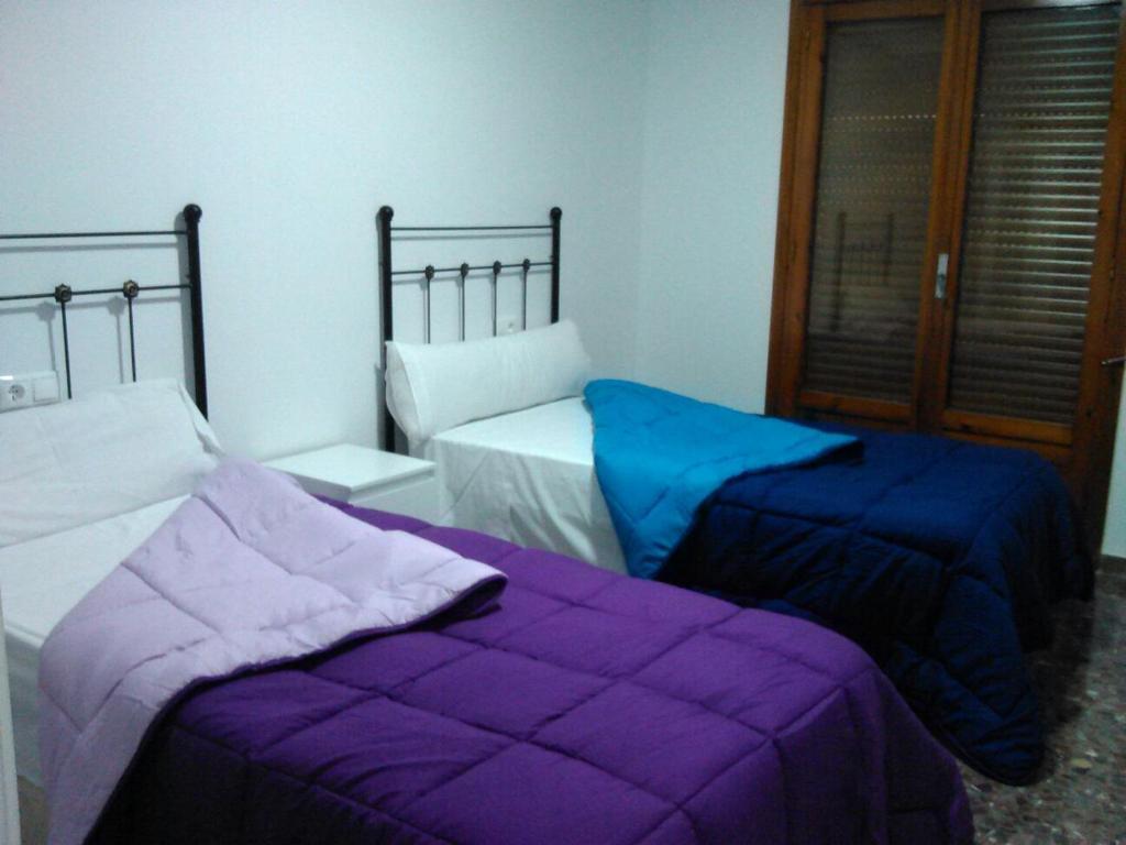 Foto del Apartamentos Europa House Jorge Juan