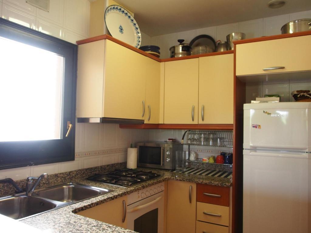 Apartment on de la Barca 25 fotografía