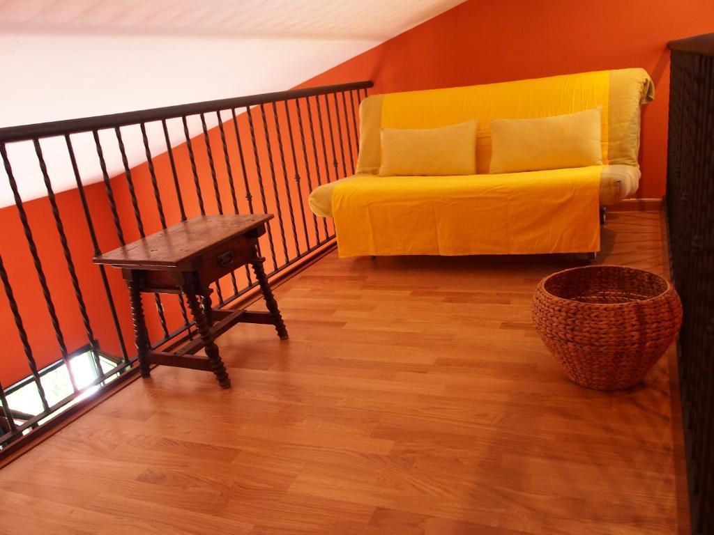 Bonita foto de Apartment on de la Barca 25