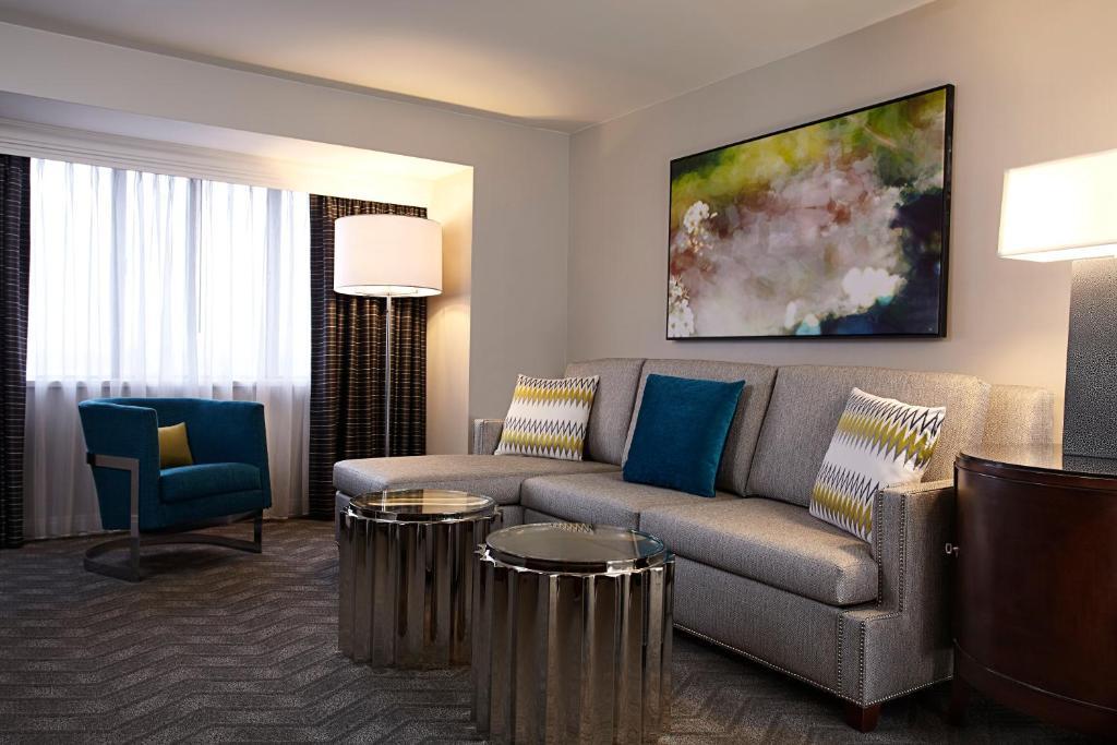Washington Marriott Wardman Park, Washington – Updated 2018 Prices