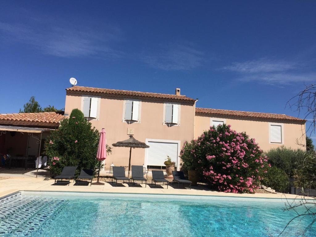 Apartments In Paluds De Noves Provence-alpes-côte D