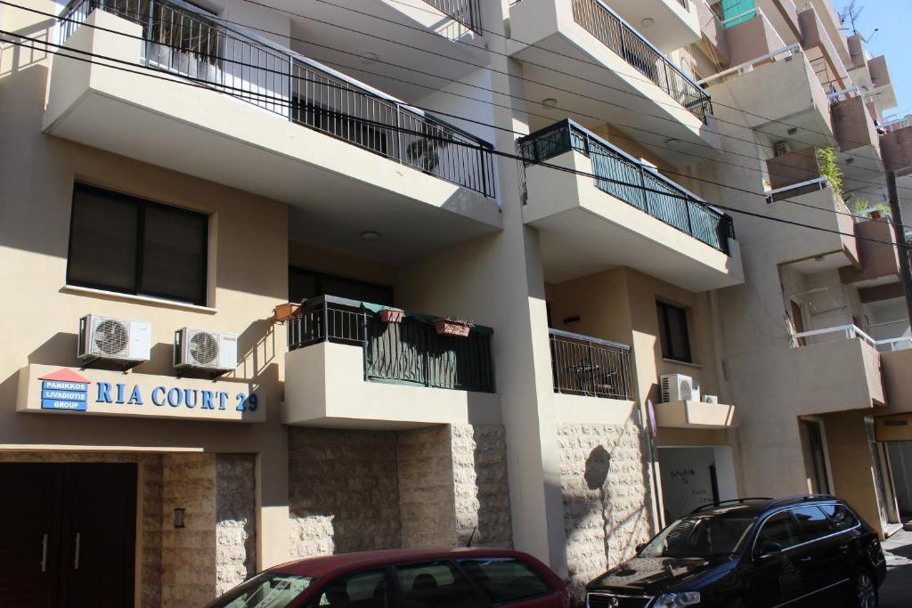 Studio Apartment Photos ria studio apartment, larnaka, cyprus - booking