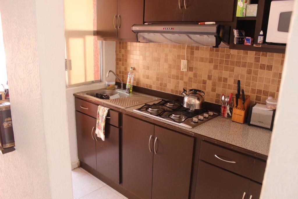 Apartments In Prieto Sinaloa