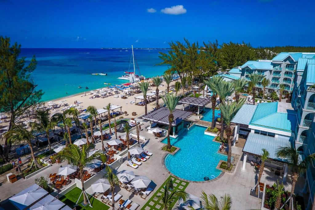Cayman Islands Luxury Hotels