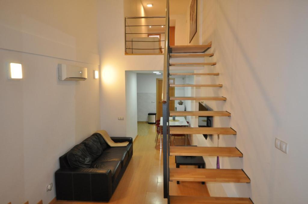 Foto del Apartamento Barcelona Llivia