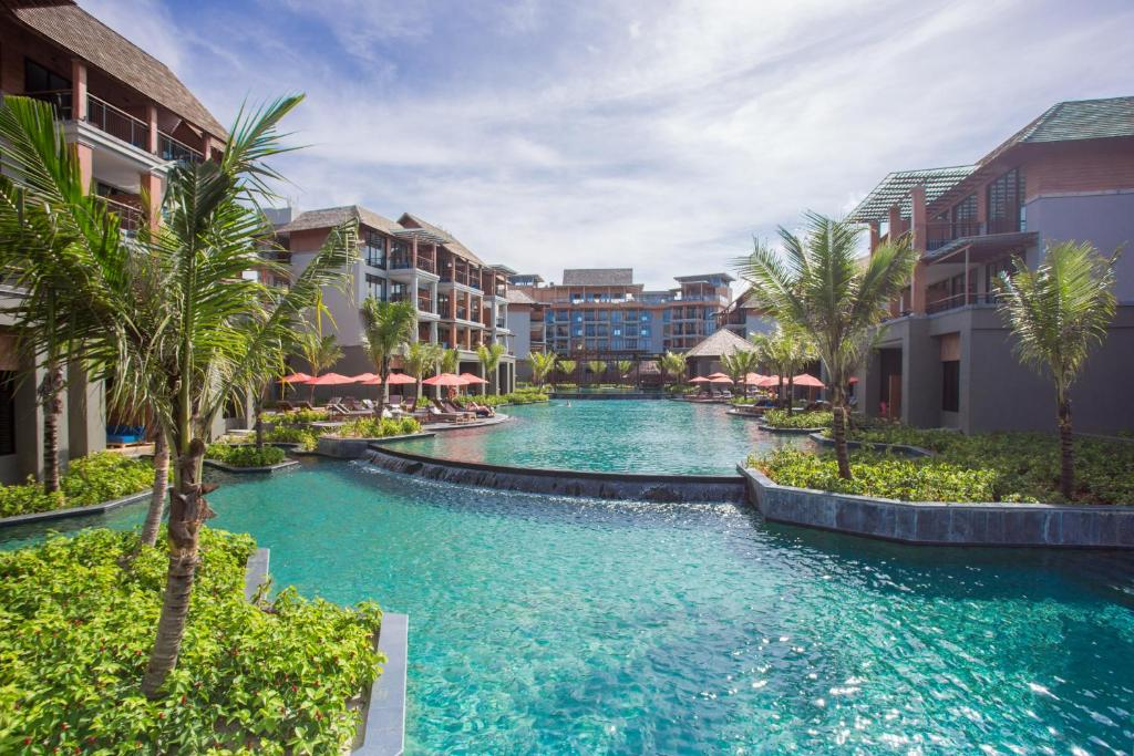 Top Hotel Booking In Thailand