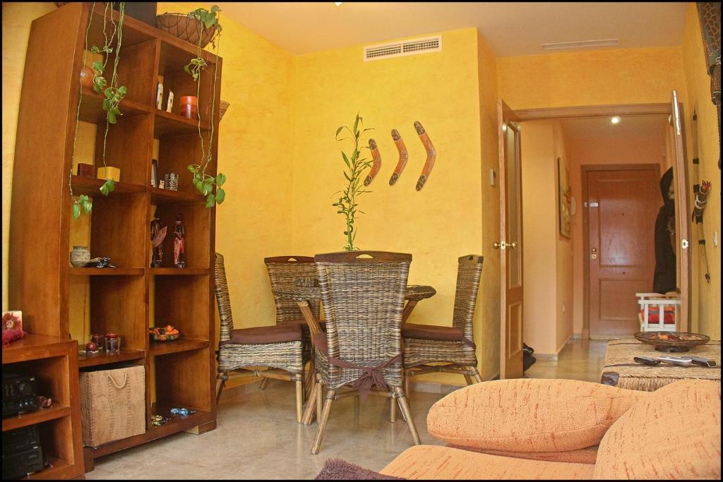 Apartamento Cortadura imagen