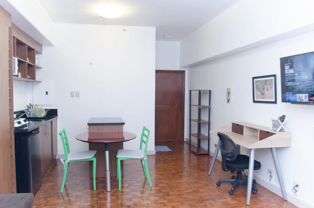 Apartment Design Manila comfy studio private apartment, manila, philippines - booking