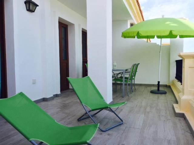 Apartment in Windsor Park residence, Adeje – Precios actualizados 2018