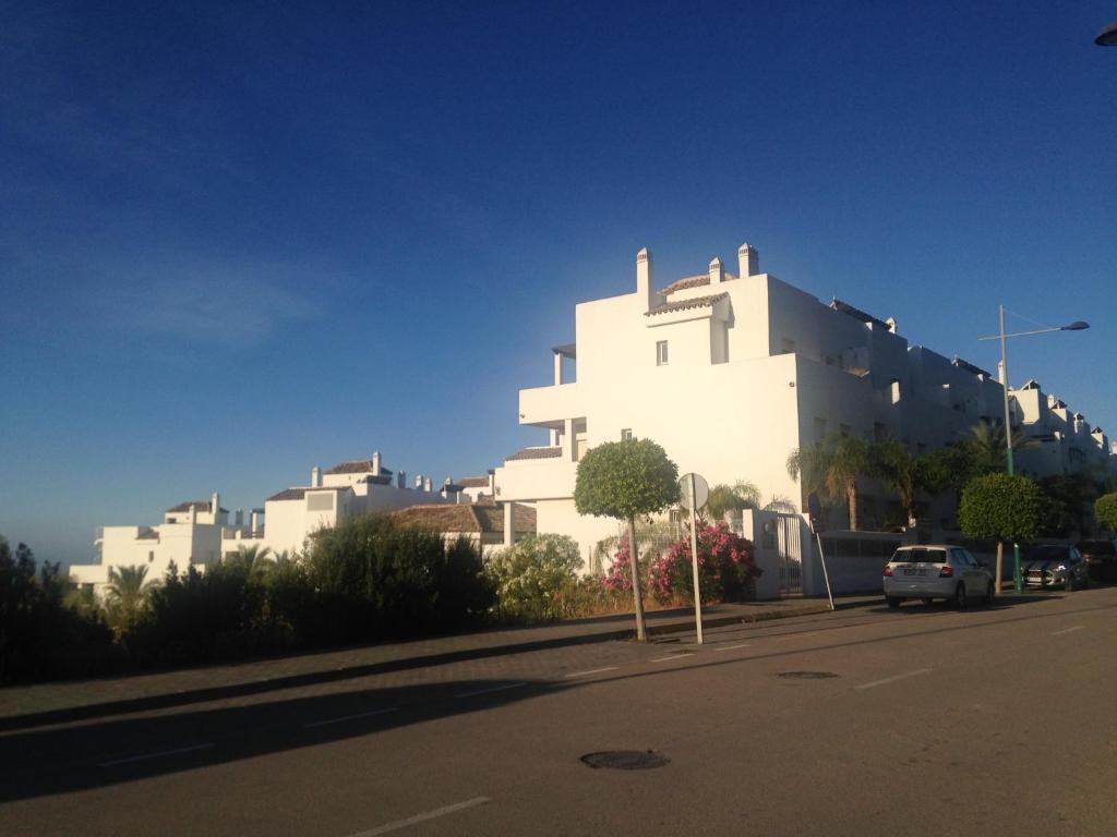 Valle Romano Apartment Penthouse imagen