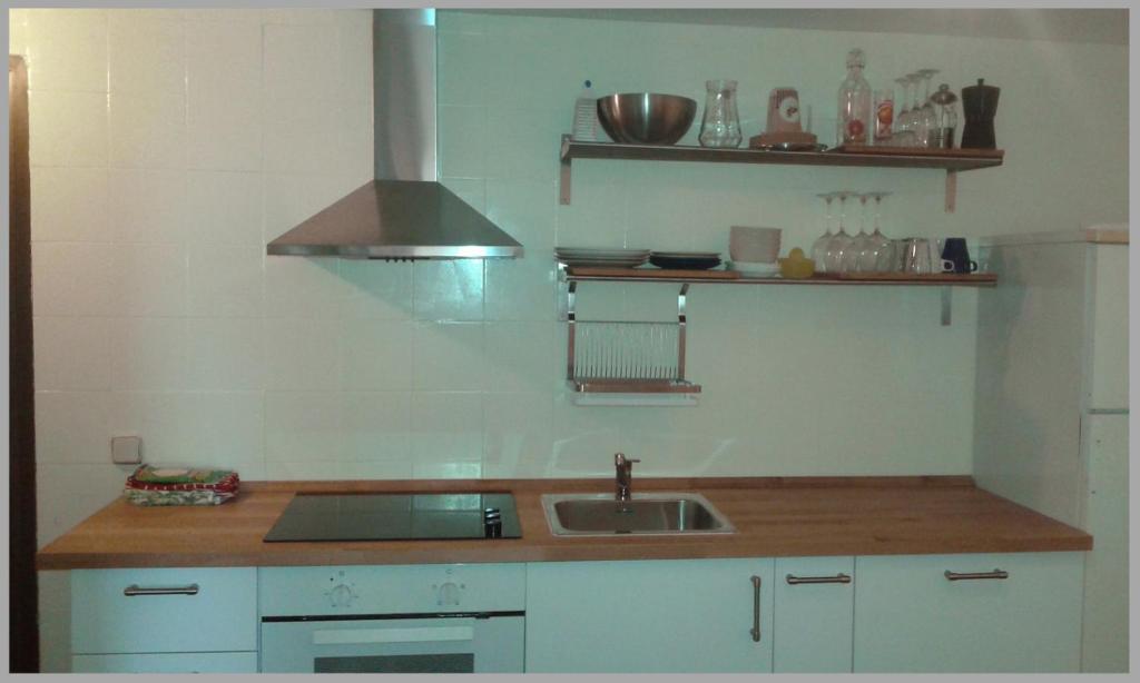 Fuengirola Centre Apartment foto