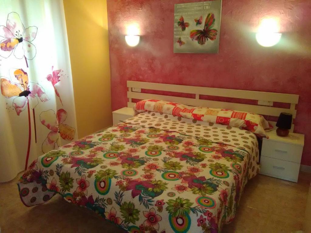 Bonita foto de Cala Galdana Apartment 51