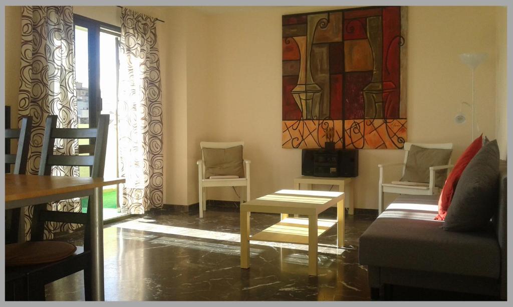 Fuengirola Centre Apartment