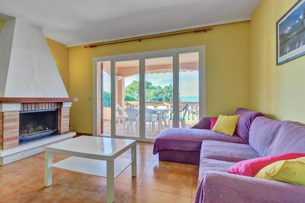 Villa Aquari foto