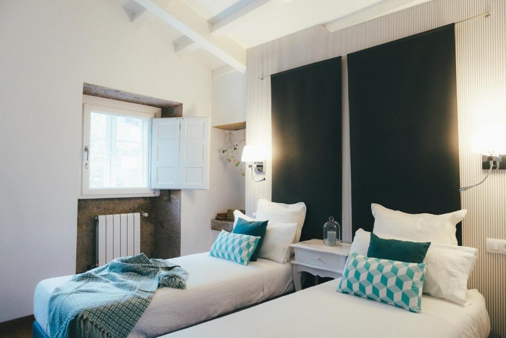 Apartments In Amés Galicia
