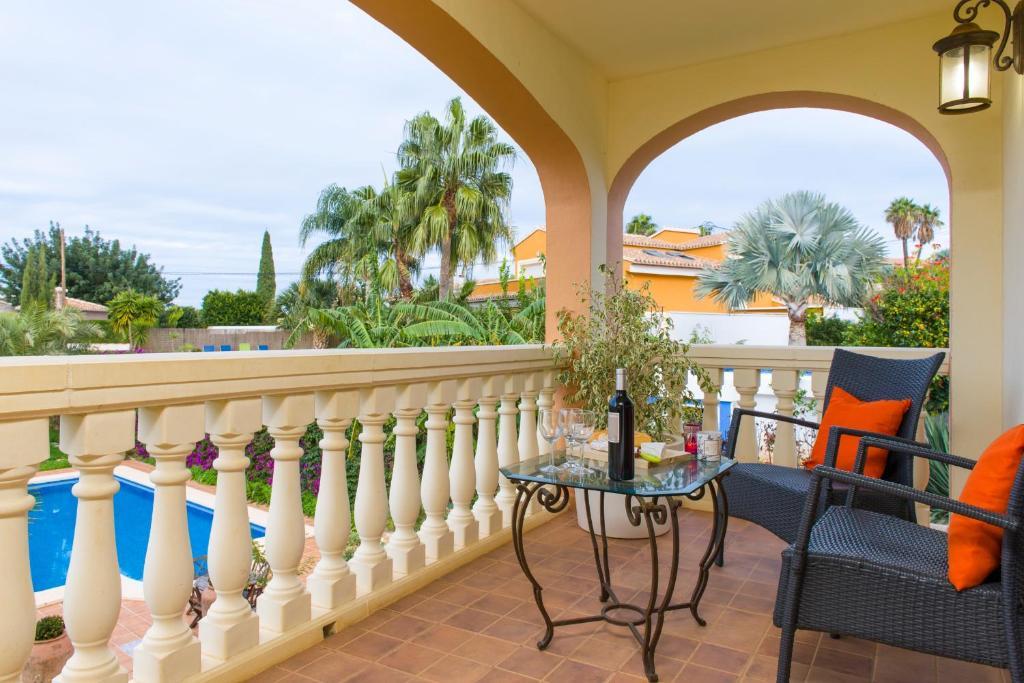 Villa Maravilla imagen