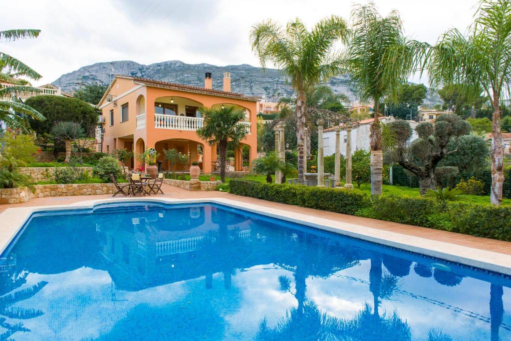 Foto del Villa Maravilla